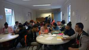 Skills Training in Literacy/Numeracy