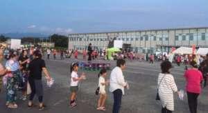 Picture 4: Bon Dances