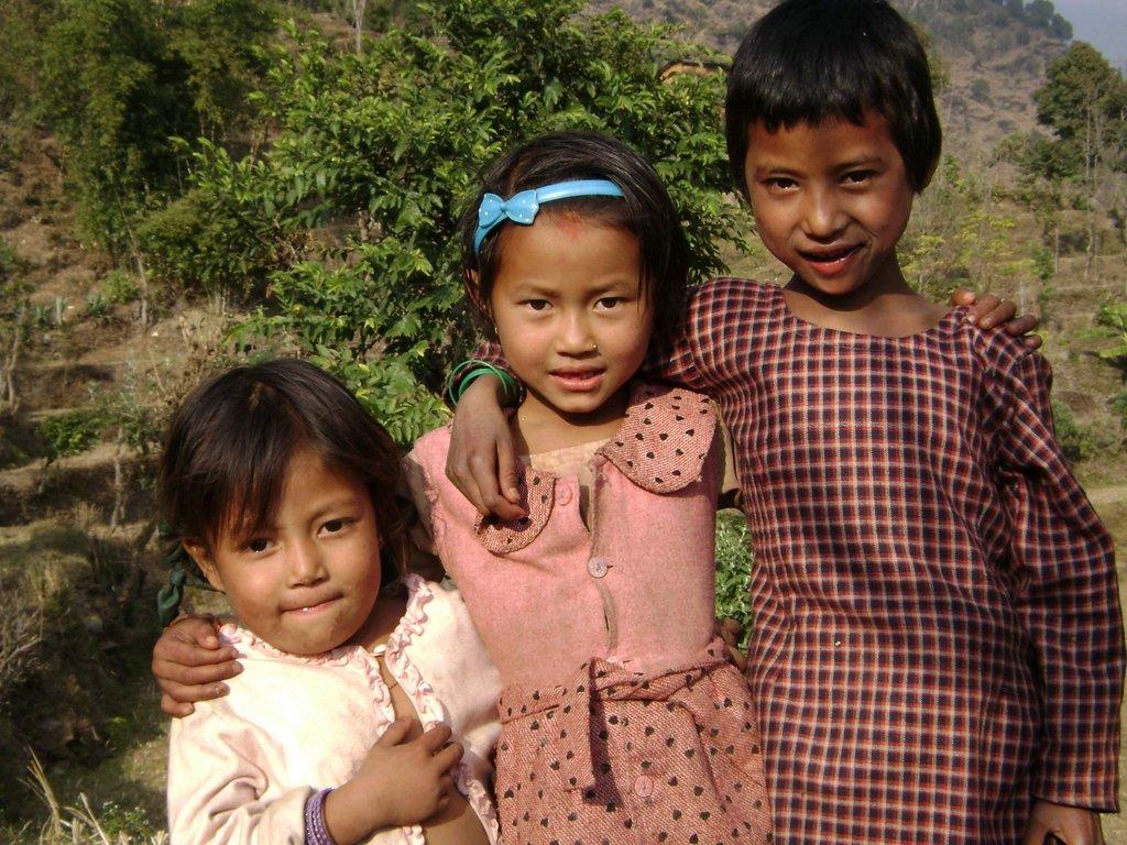 Improve education for Nepali girls and minorities