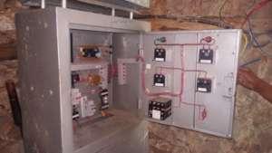 Chhaduk MHP Controls
