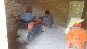 Chyaduk Village MHP