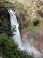 Ghoti water source