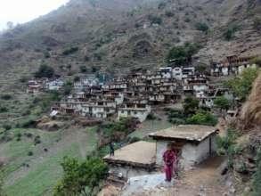 Ghoti village