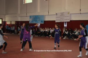 Final match: Qari Neik Mohammad and Al-Fath