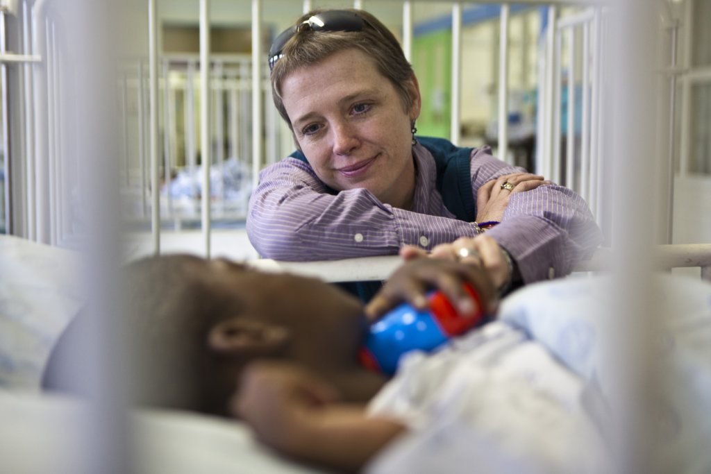 Increase Paediatric Palliative Care in KZN, SA