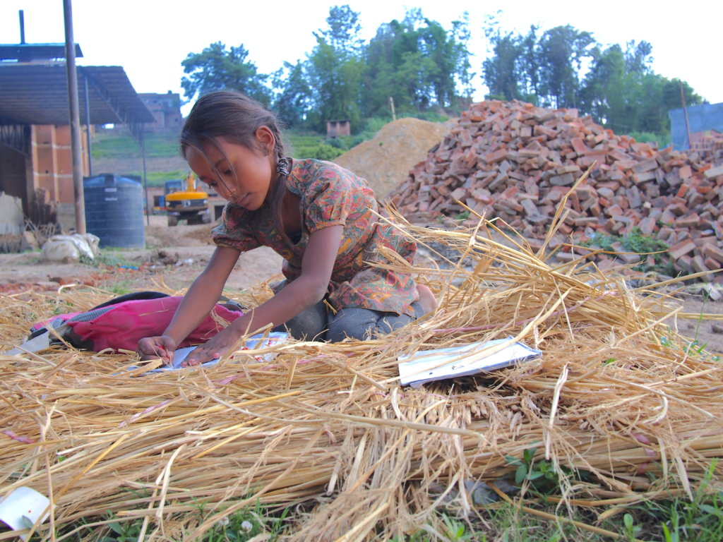Rescue 10 Child Laborers from Brick Kilns in Nepal