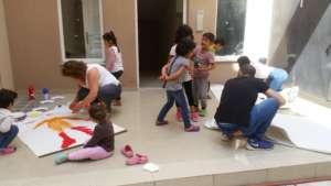 Early Education Training in Thessaloniki
