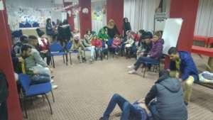 First Aid - Workshop
