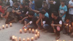Yazidi Memorial