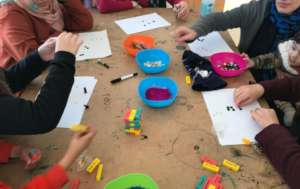 Art therapy for women - Northern Greece