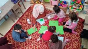Early Childhood Development - Kindergarten
