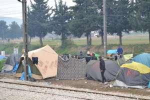 Informal Camp