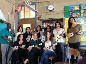 Teachers in Training in Brooklyn, NY