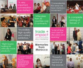 trade+impact Summit Summary