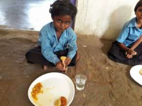 Feed Children in School