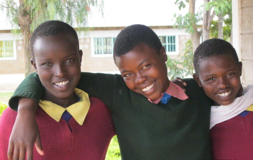 Support 1,200 Children Peacebuilders in Kenya