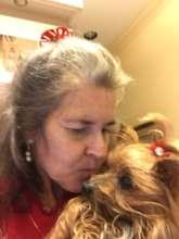 Nikki with Mimi