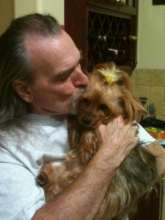 Ken with Sugar - his Little Girl
