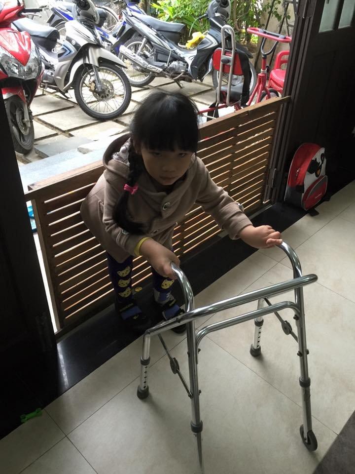 EDUCATING DISADVANTAGED GIRLS IN CENTRAL VIETNAM
