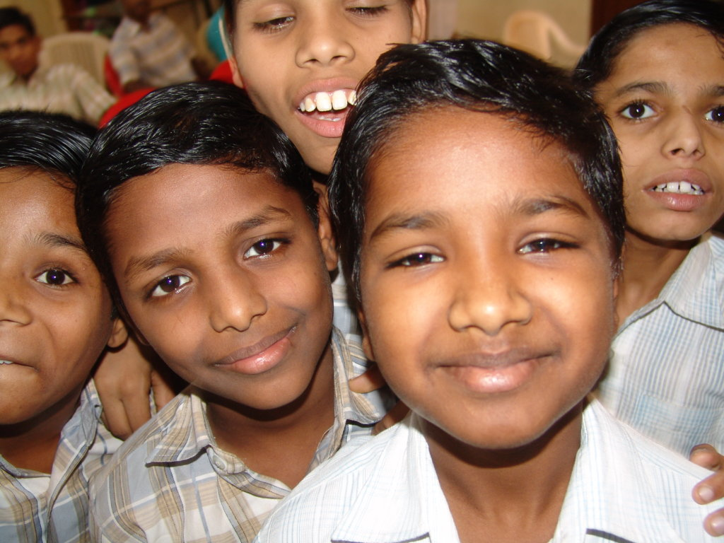 Help Feed 60 Children At Don Bosco Triavndrum