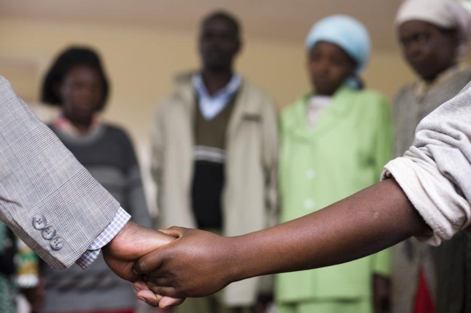 Improving Mental Health Care in Kenya