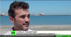 Camilo Thompson