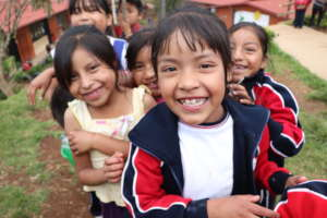 Educate and Empower Girls in Mexico