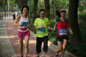 Run at Century Part