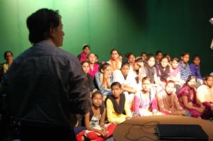 Shining a light on media studies