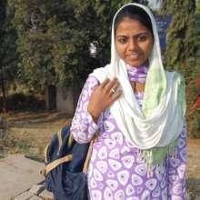 Anjun is our own Malala