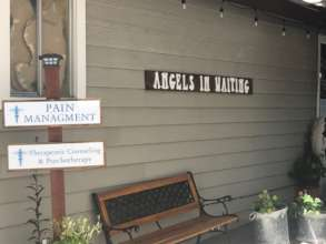 Angels In Waiting's Wellness & Fund Raising Center