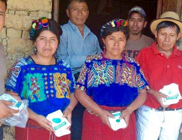 Vocational Scholarships for Mayan Youth, Guatemala