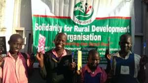 HIA Aid affected children
