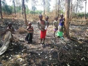 Poor Kenya rural needs support