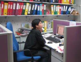 Enquiry Hotline Service