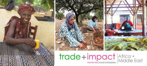 Sponsor 4 Syrian women to Increase trade