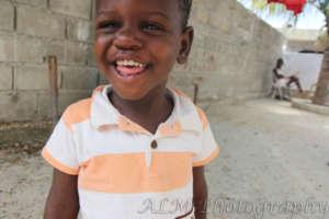 IDV helps Fritz after the Haiti earthquake