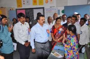 INSPIRE - Science Exhibition