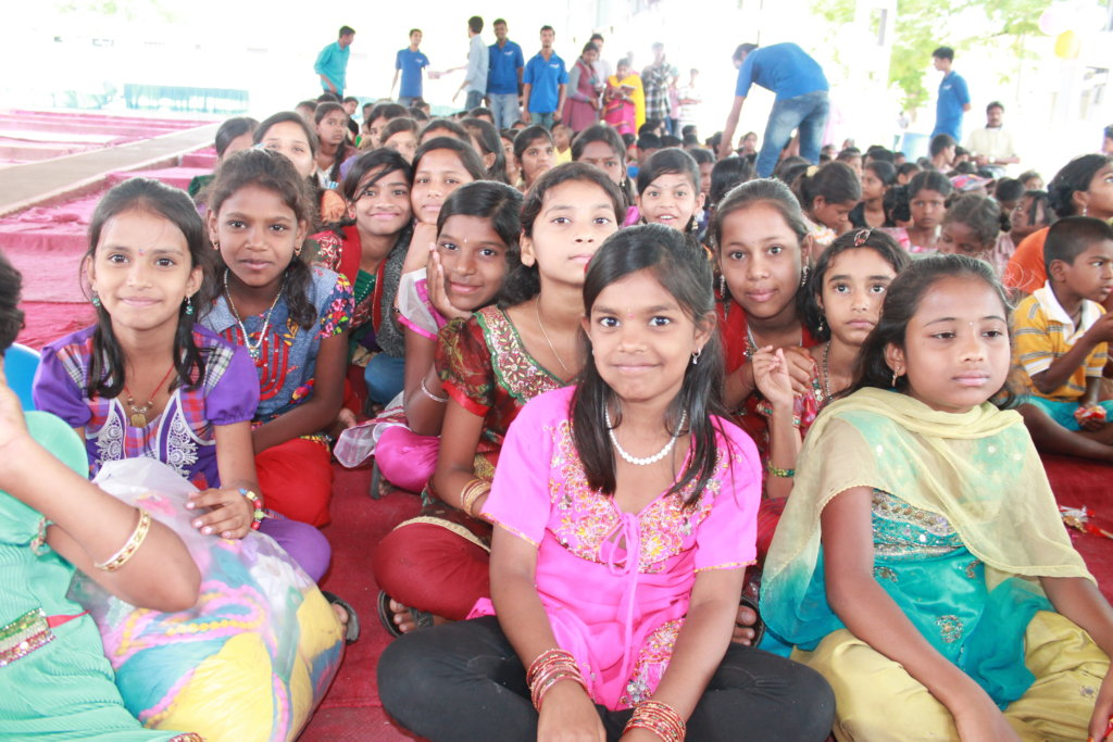 Gift a Happy Childhood to Orphan Children