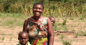 Engage farmers in reversing deforestion in Zambia