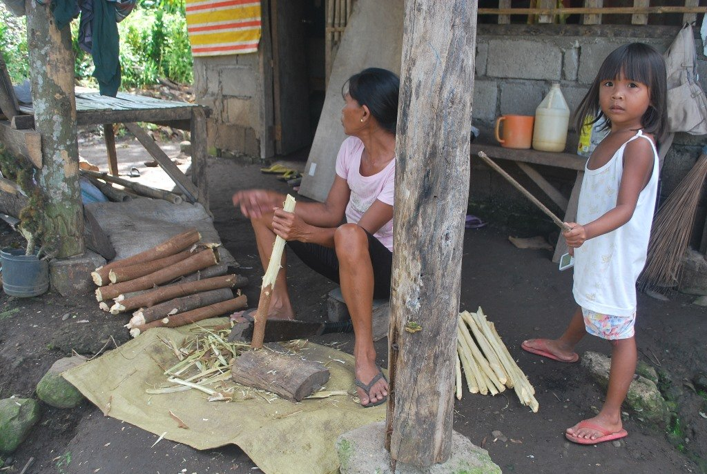 Supporting Small Business for Poor Entrepreneurs