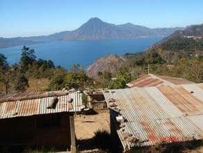Lake Atitlan community