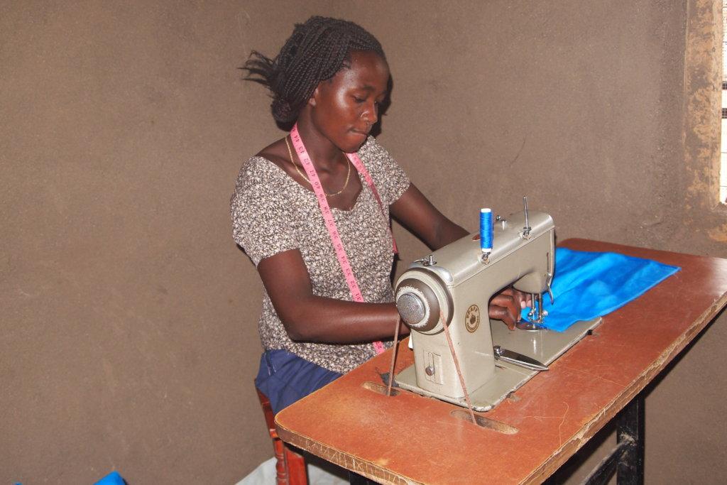 Promoting Livelihoods through Vocational Education