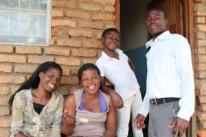 A New Home for Young Students in Malawi