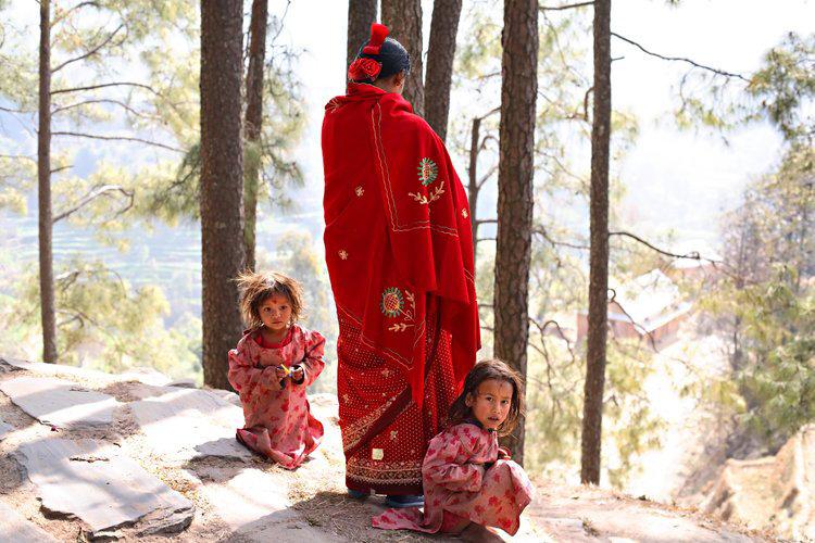 Help Child Marriage Survivors Tell Their Stories