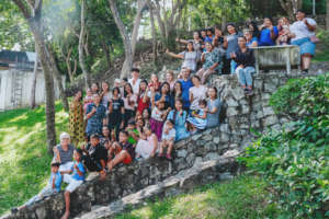 Tamar Family November 2020