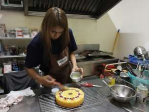 Bakery Training