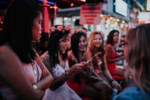 Help Sexworkers in Thailand find a new life!