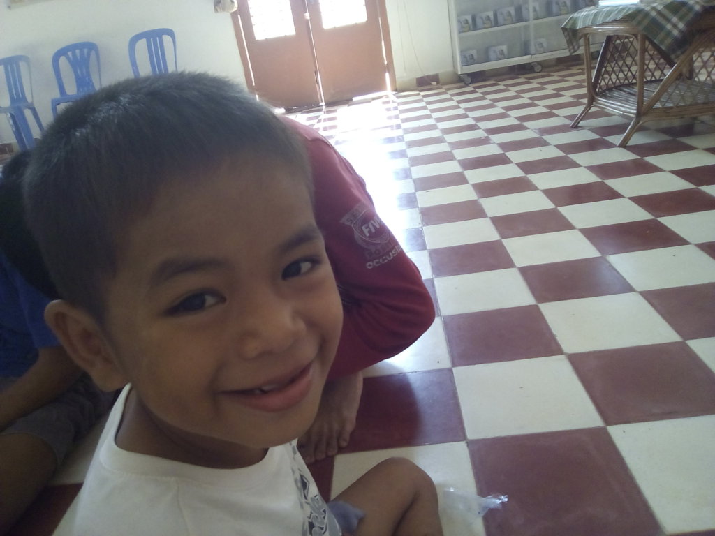 Help Somnang receive urgent medical care for HIV