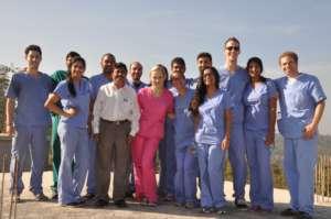NSU Healthcare Camp 2015
